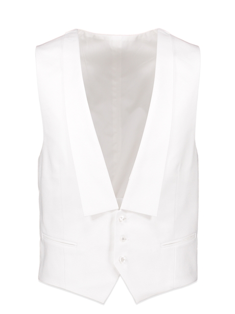 Tailwaistcoat w. back