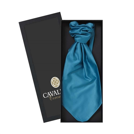 CRAVAT BOX PLAIN NEW